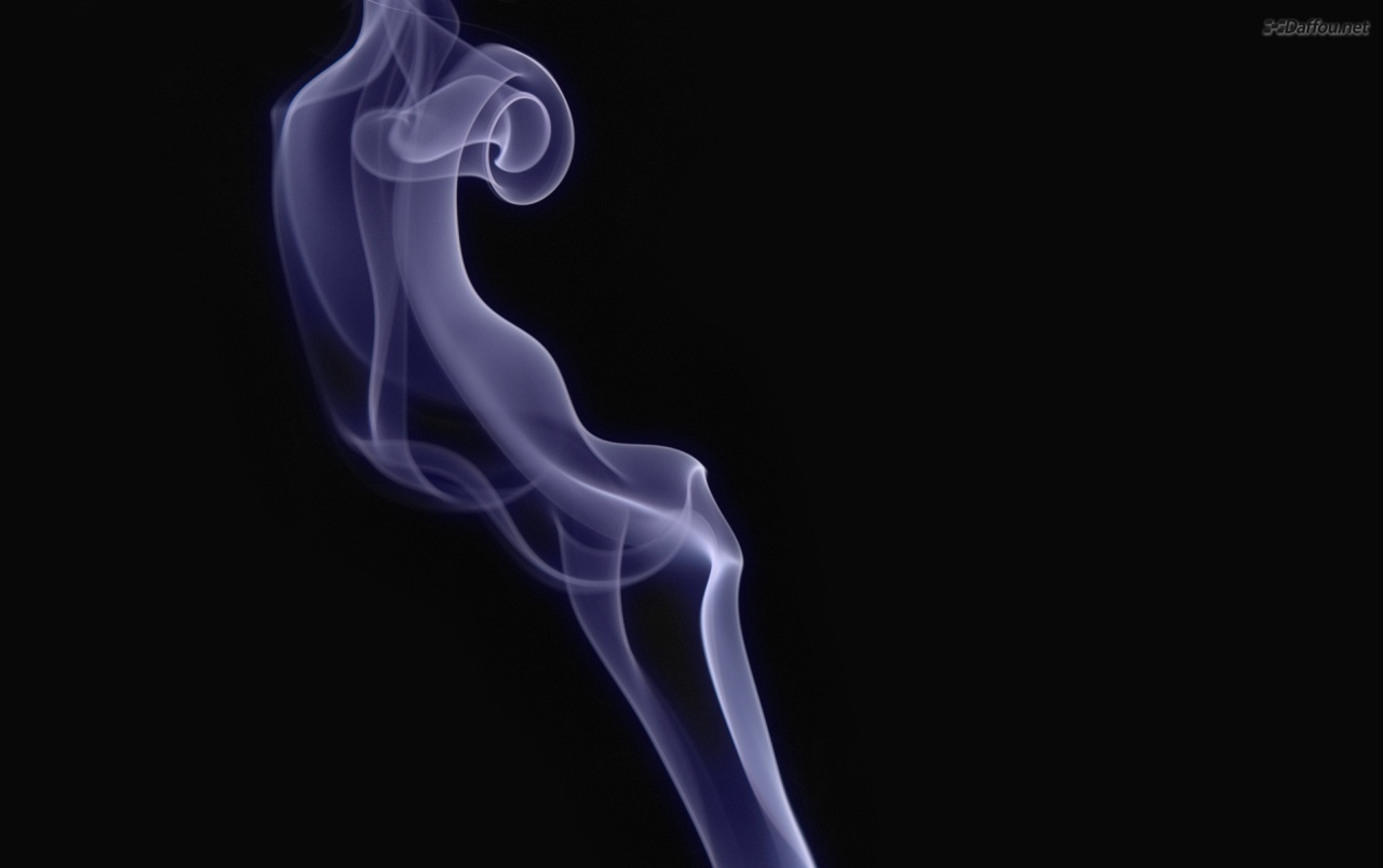 Vertical smoke wallpapers