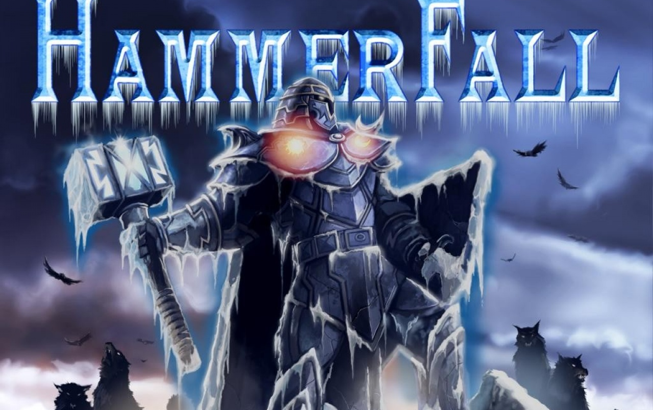 Hammerfall 2 wallpapers