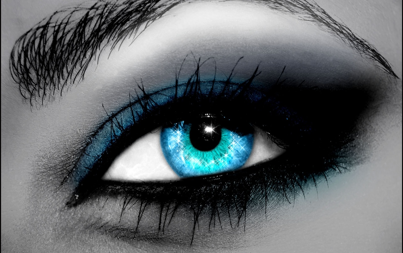 Eye manipulation wallpapers