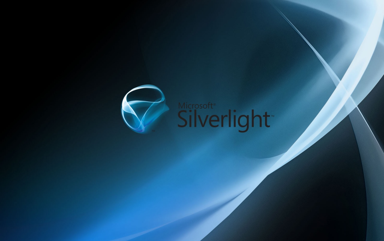 silver light wallpapers