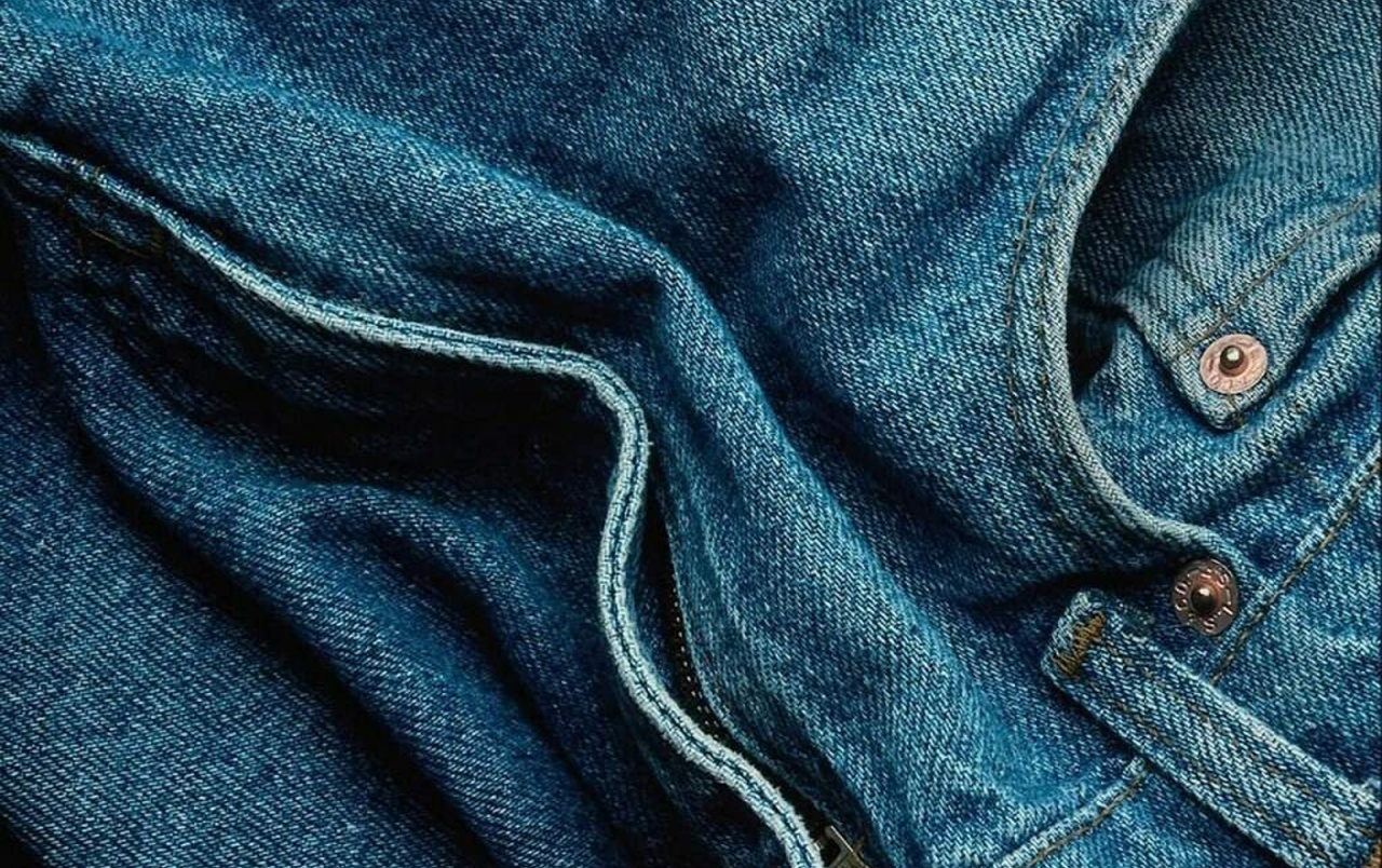 Jeans up close wallpapers