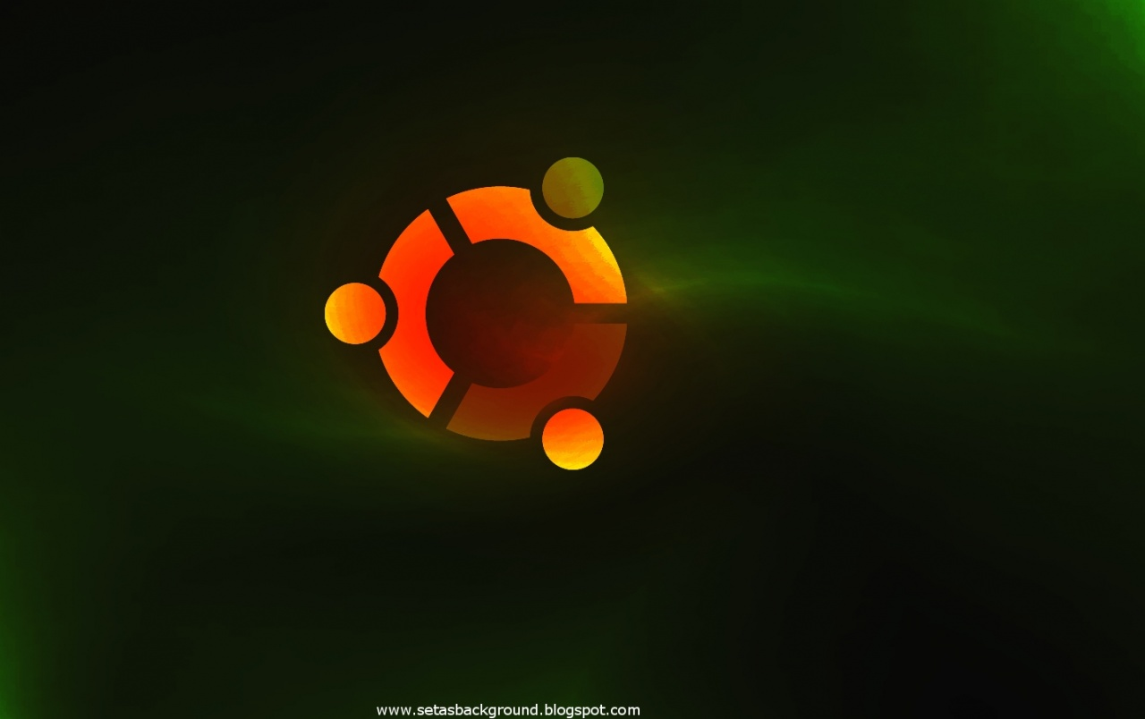 Ubuntu Flow wallpapers