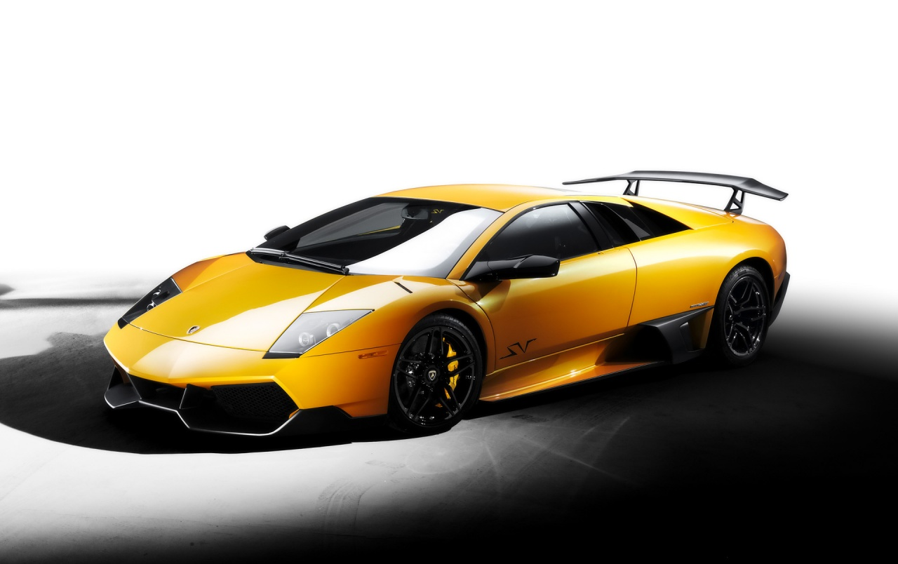 LP 670 front wallpapers