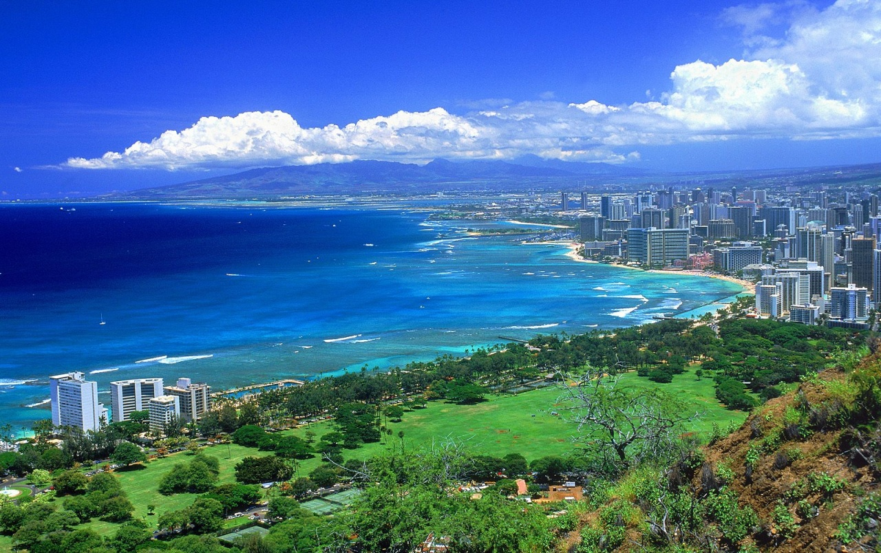 Diamond Head wallpapers