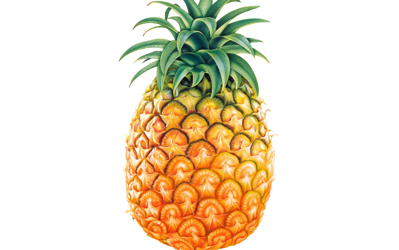 Tasty pineapple wallpapers