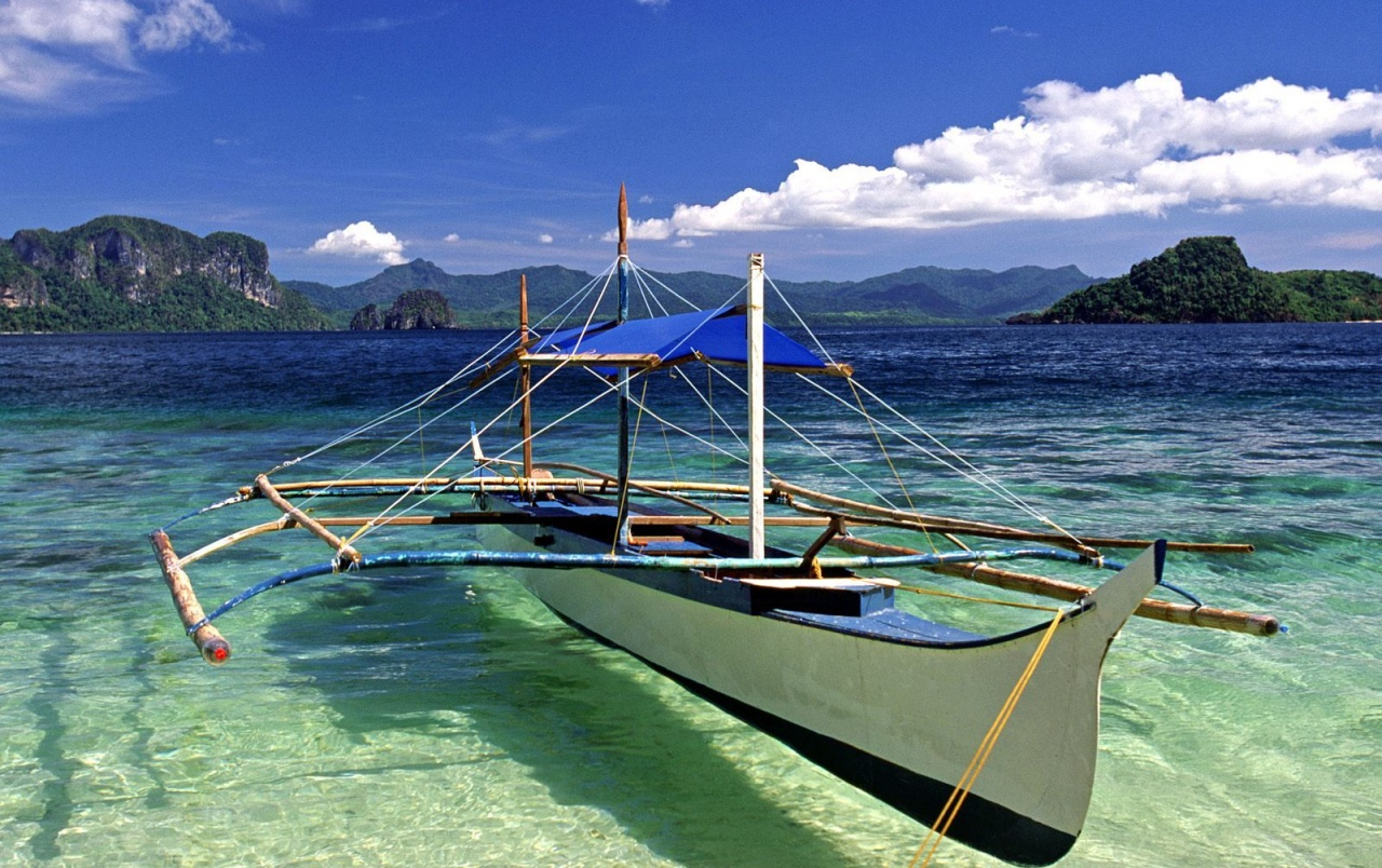 Palawan Island wallpapers