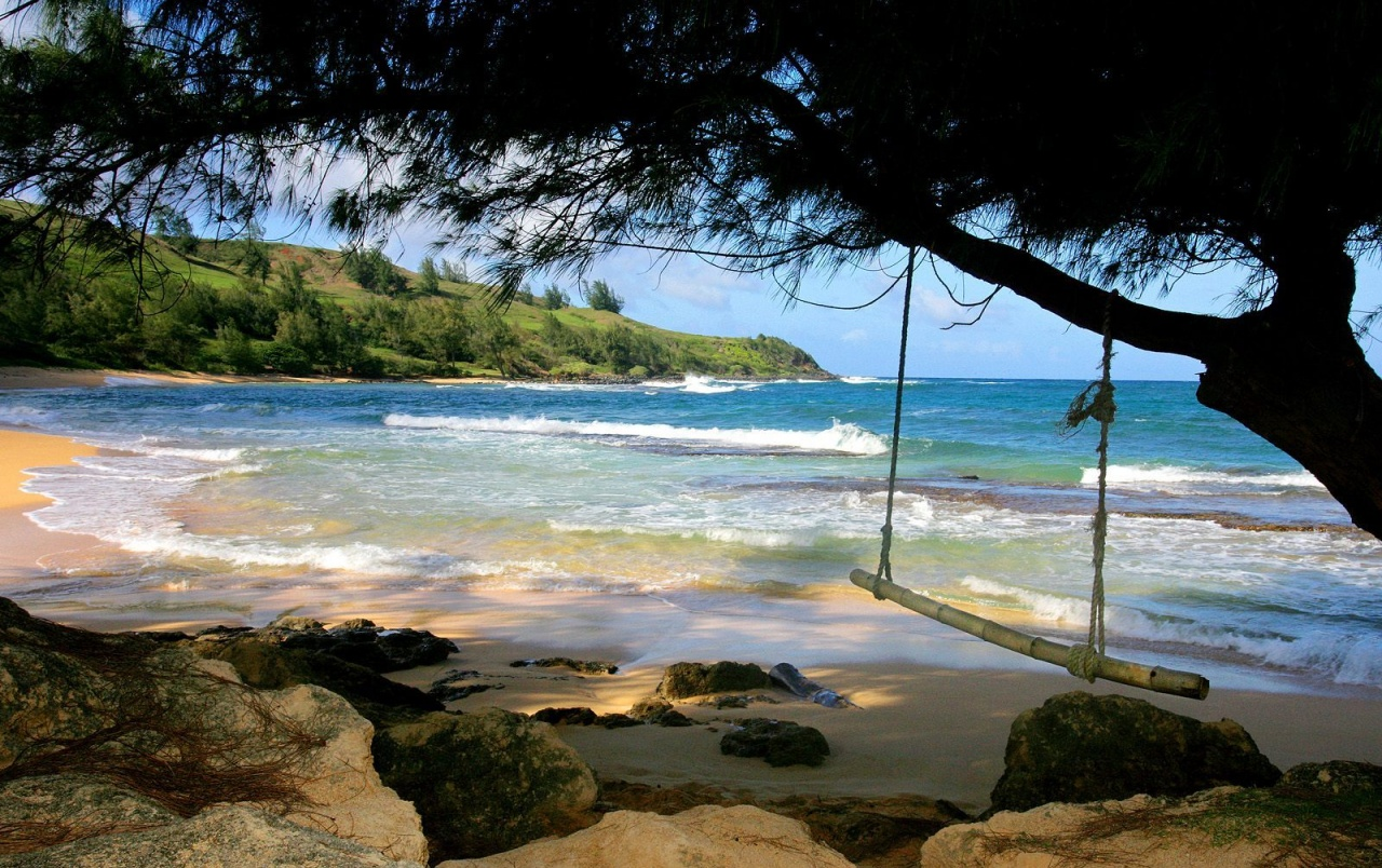 Moloa'a Beach wallpapers