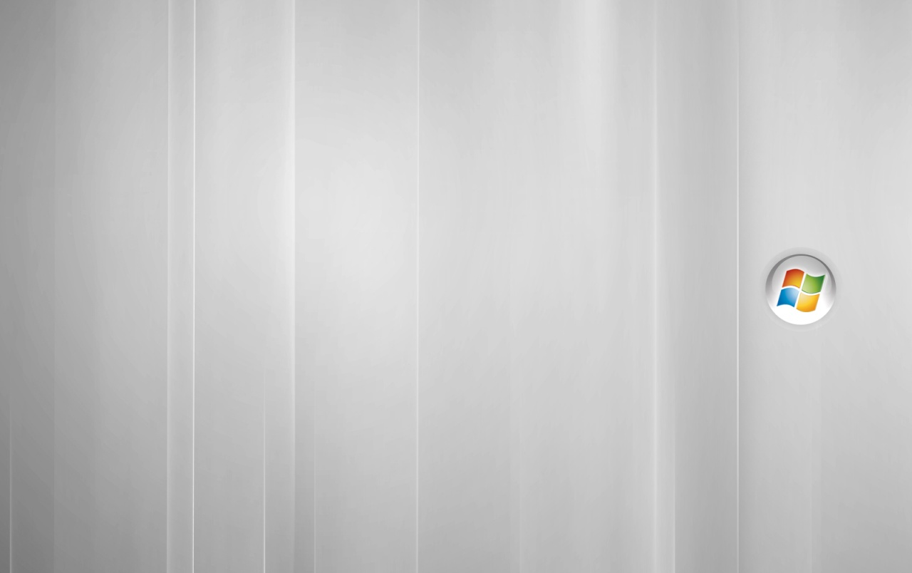 Light grey XP wallpapers