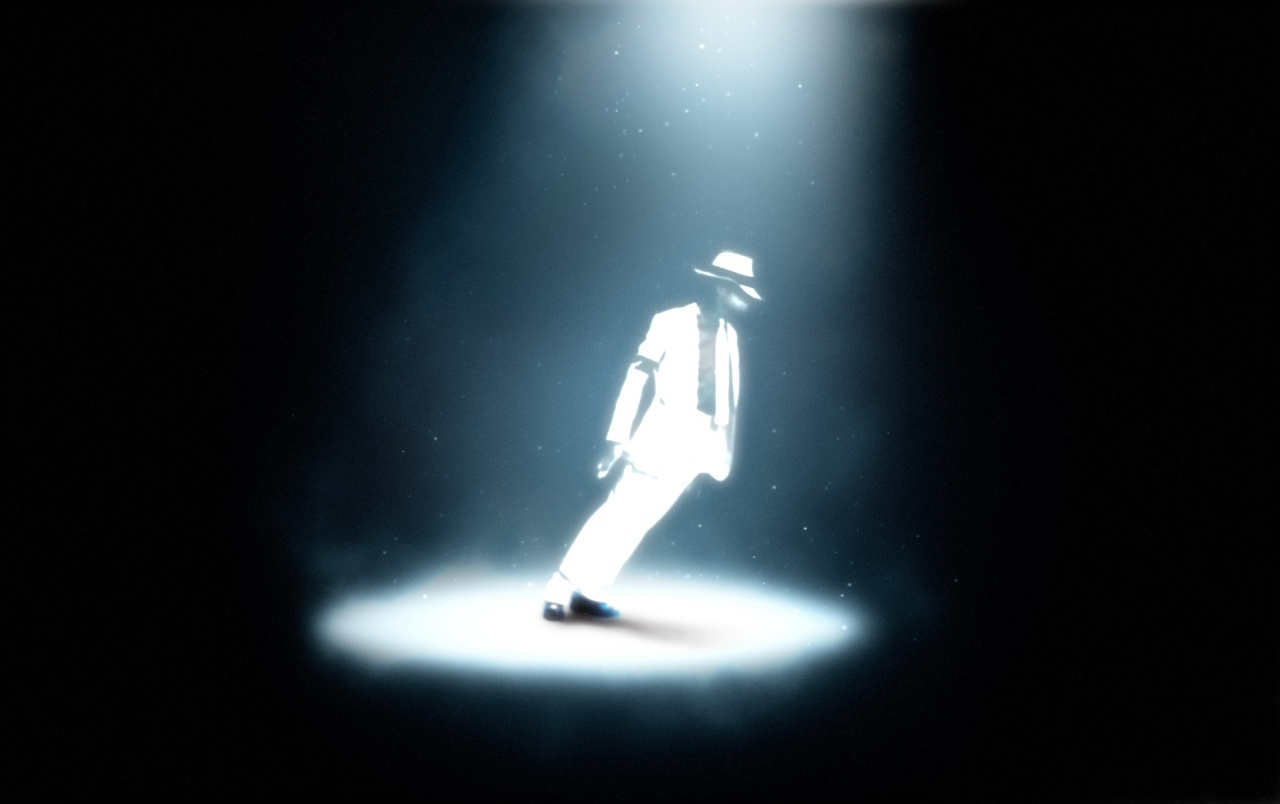 Michael Jackson 2 wallpapers