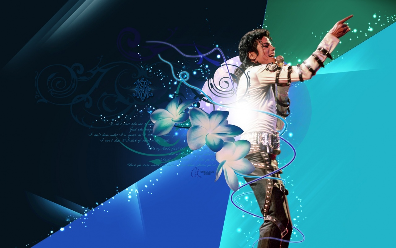 Michael Jackson 3 wallpapers