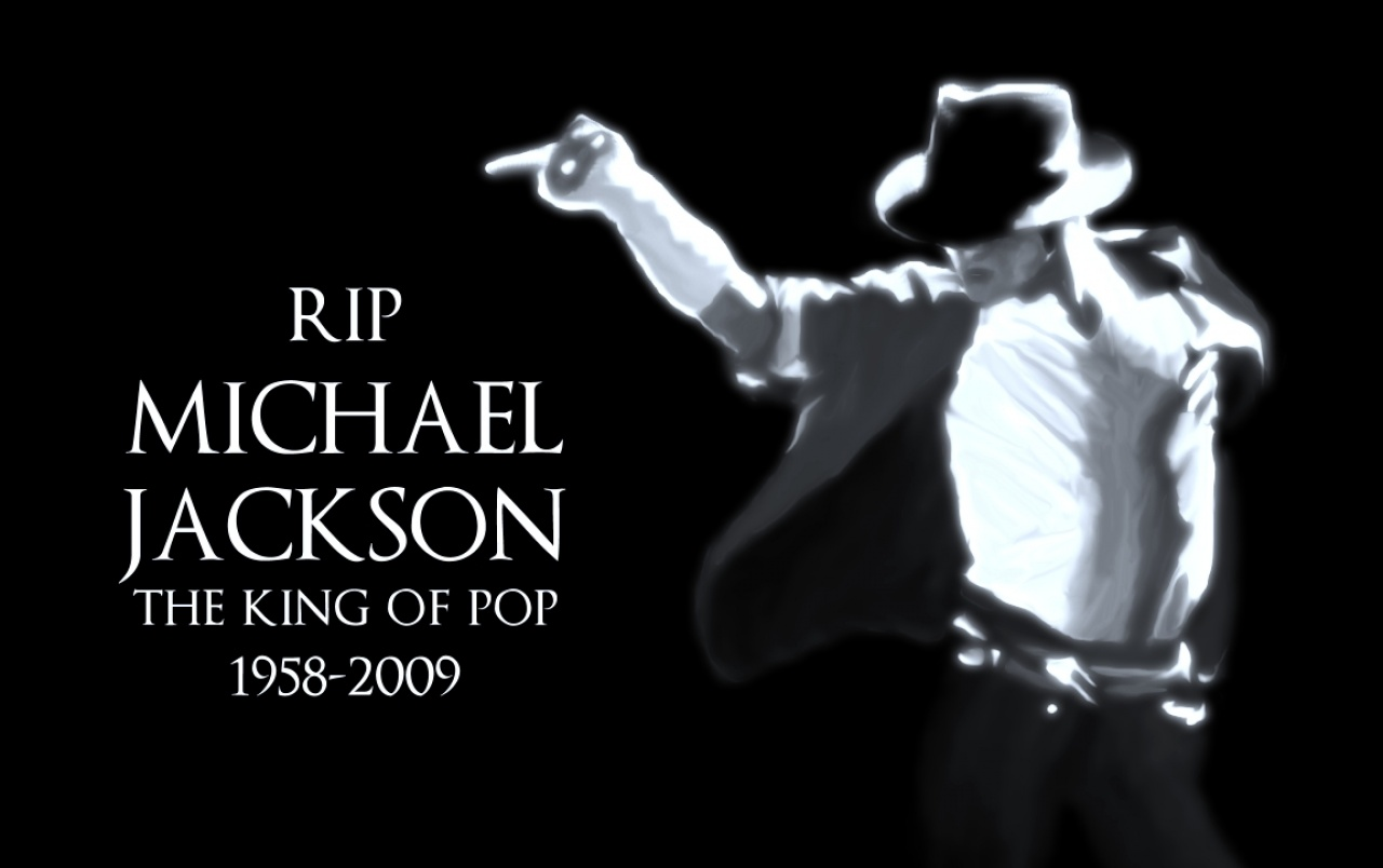 RIP Michael Jackson Wallpapers