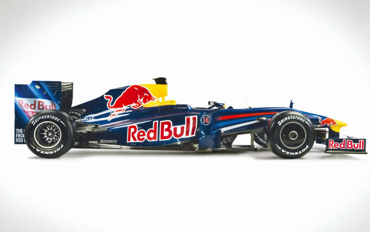 Red Bull F1 Side Wallpapers Red Bull F1 Side Stock Photos