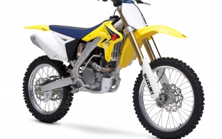Suzuki mrz250 wallpapers