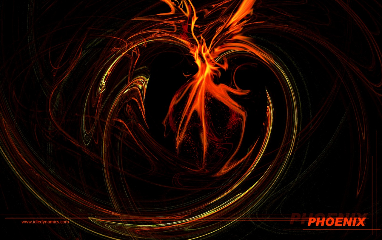 Originalwide Phoenix Wallpapers