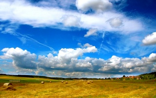 Farmland wallpapers