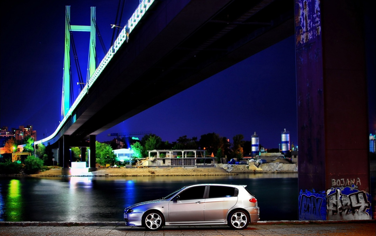Alfa Romeo 147 By Markoni147 Wallpapers Alfa Romeo 147 By Markoni147 Stock Photos