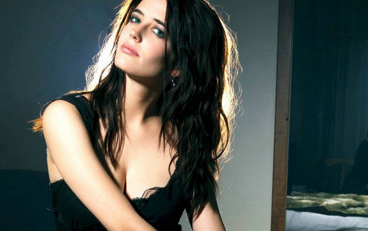 Eva Green 9 wallpapers