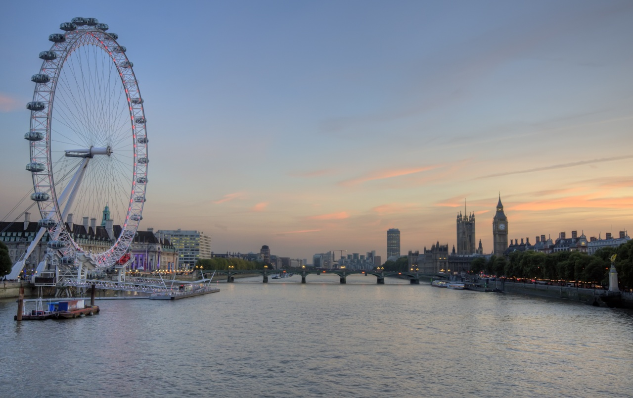 london eye and big ben wallpapers | london eye and big ben stock photos
