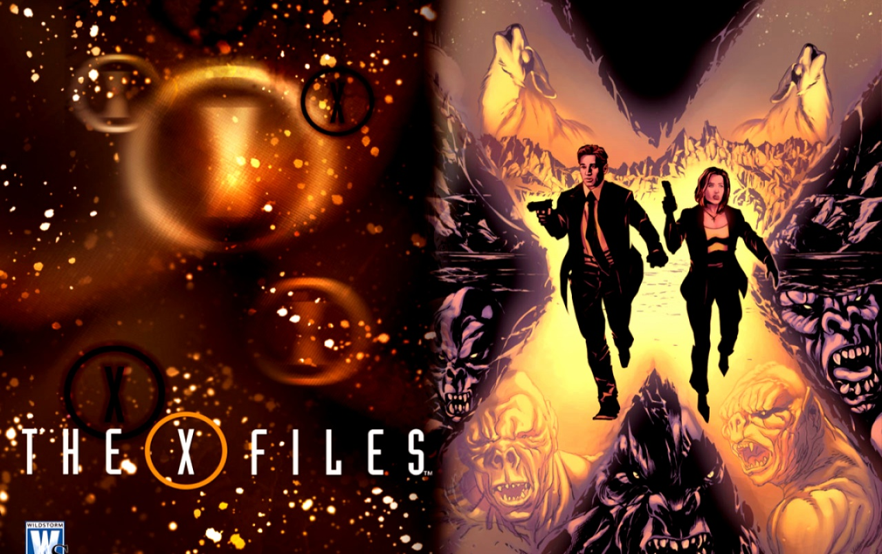the xfiles wallpapers the xfiles stock photos