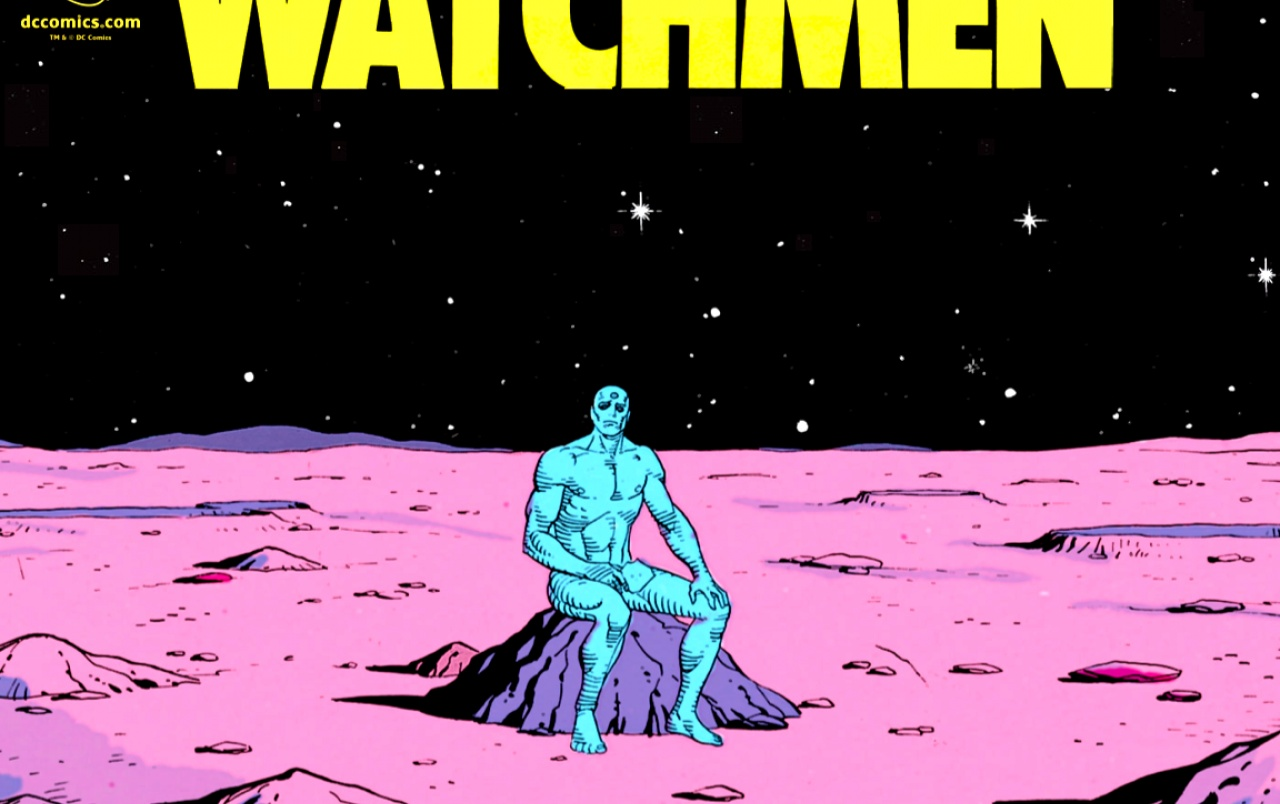 The Watchmen Wallpapers The Watchmen Stock Photos