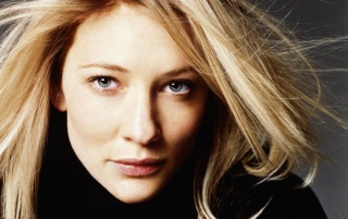 Cate Closeup 4 wallpapers
