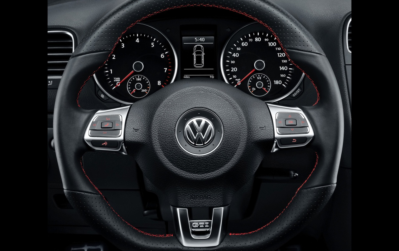 wallpapere volkswagen gti volan volkswagen gti volan wallpapers