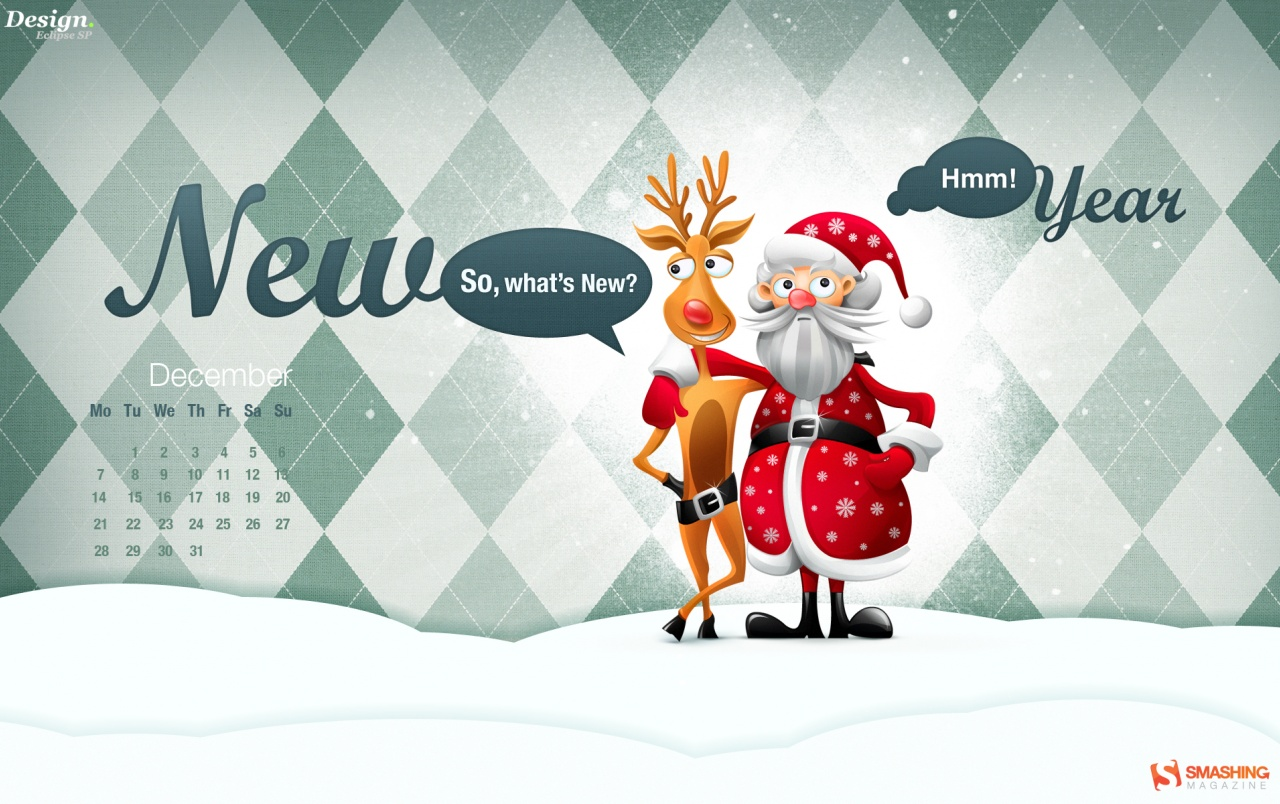 Christmas Couple wallpapers