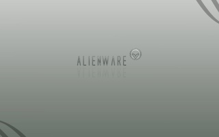 Alienware silver razor wallpapers
