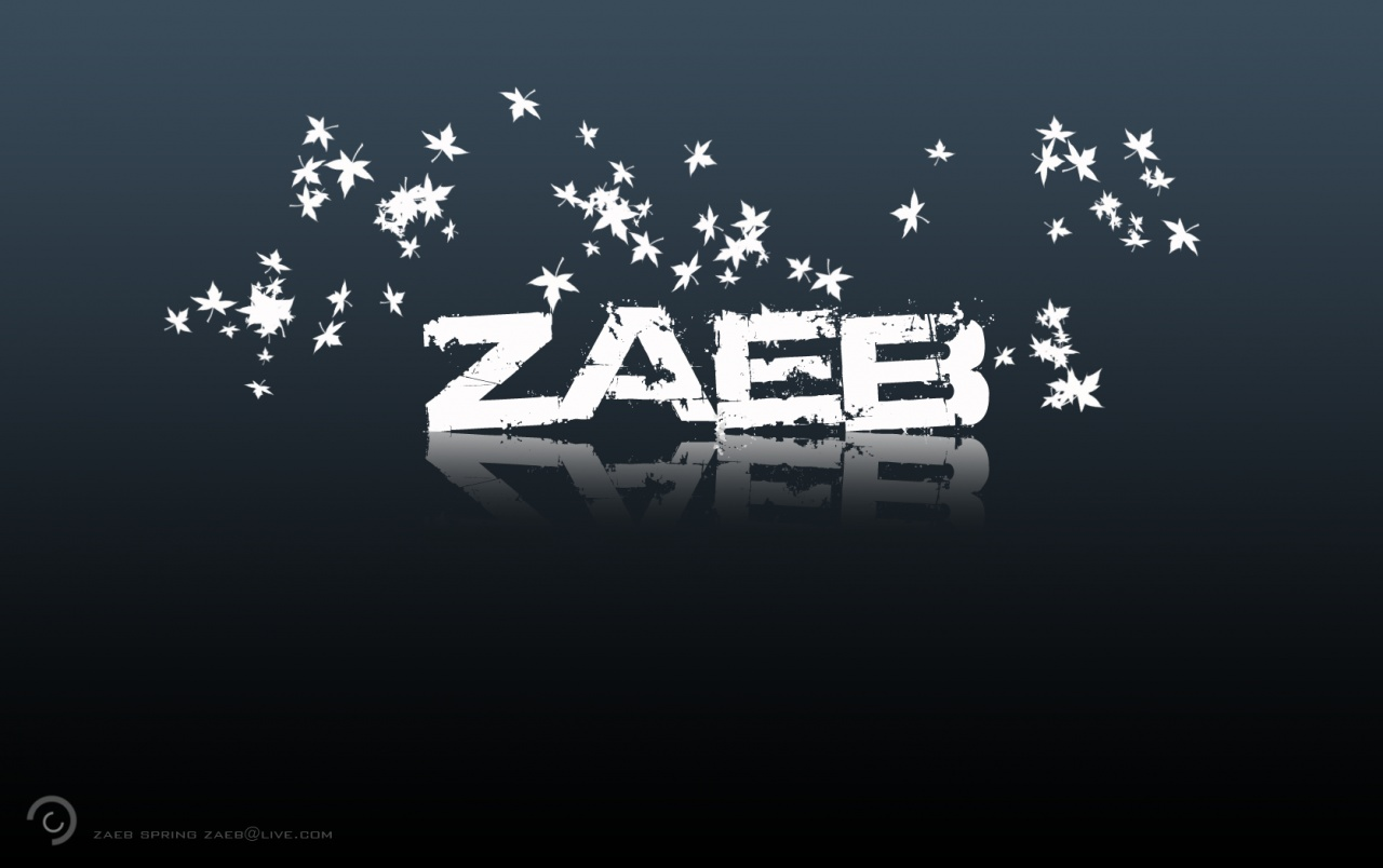 zaeb spring wallpapers