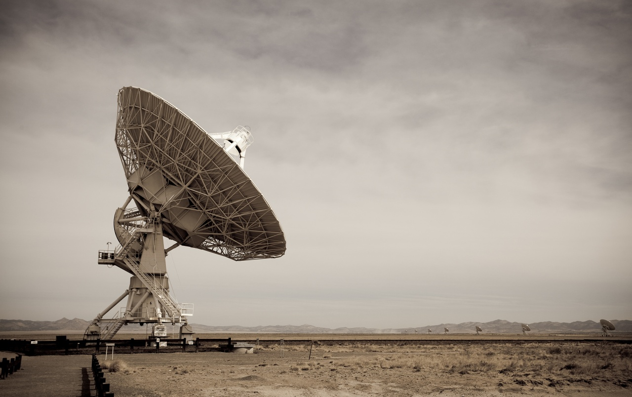 Very Large Array wallpapers