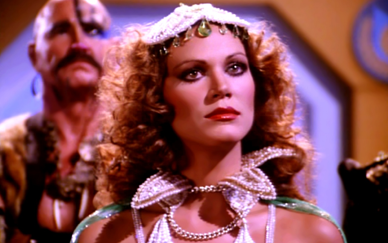 Buck Rogers: Ardala Returns wallpapers