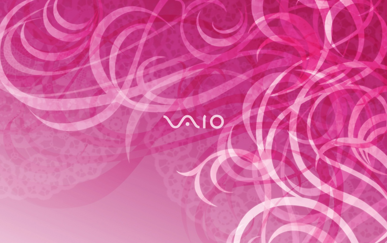 vaio red wallpaper by - photo #20