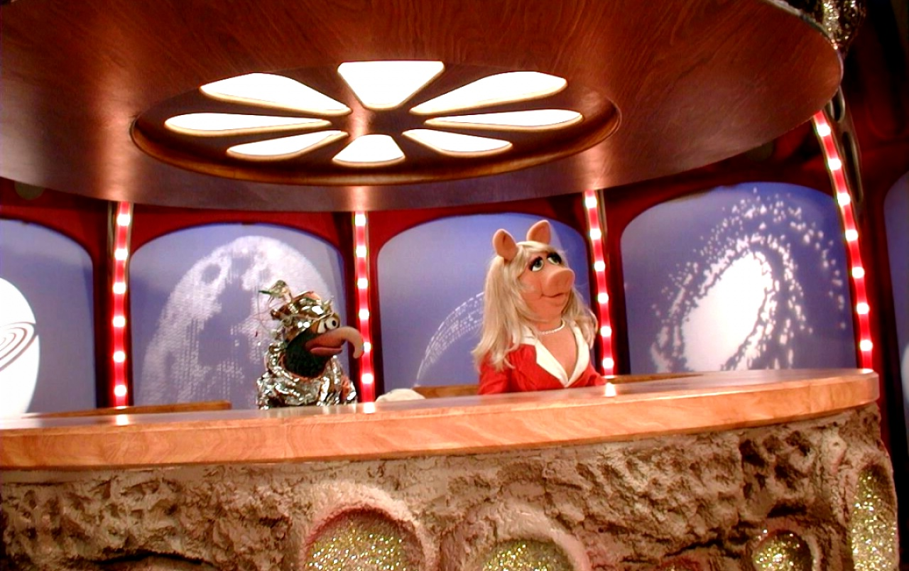 Muppet's Tonite wallpapers