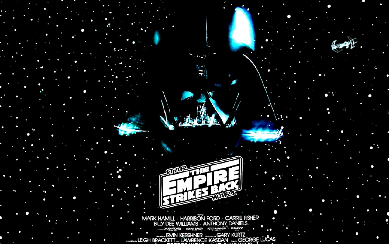 The Empire Strikes Back Wallpapers The Empire Strikes Back Stock
