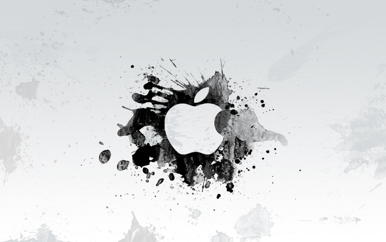 Apple Splat wallpapers