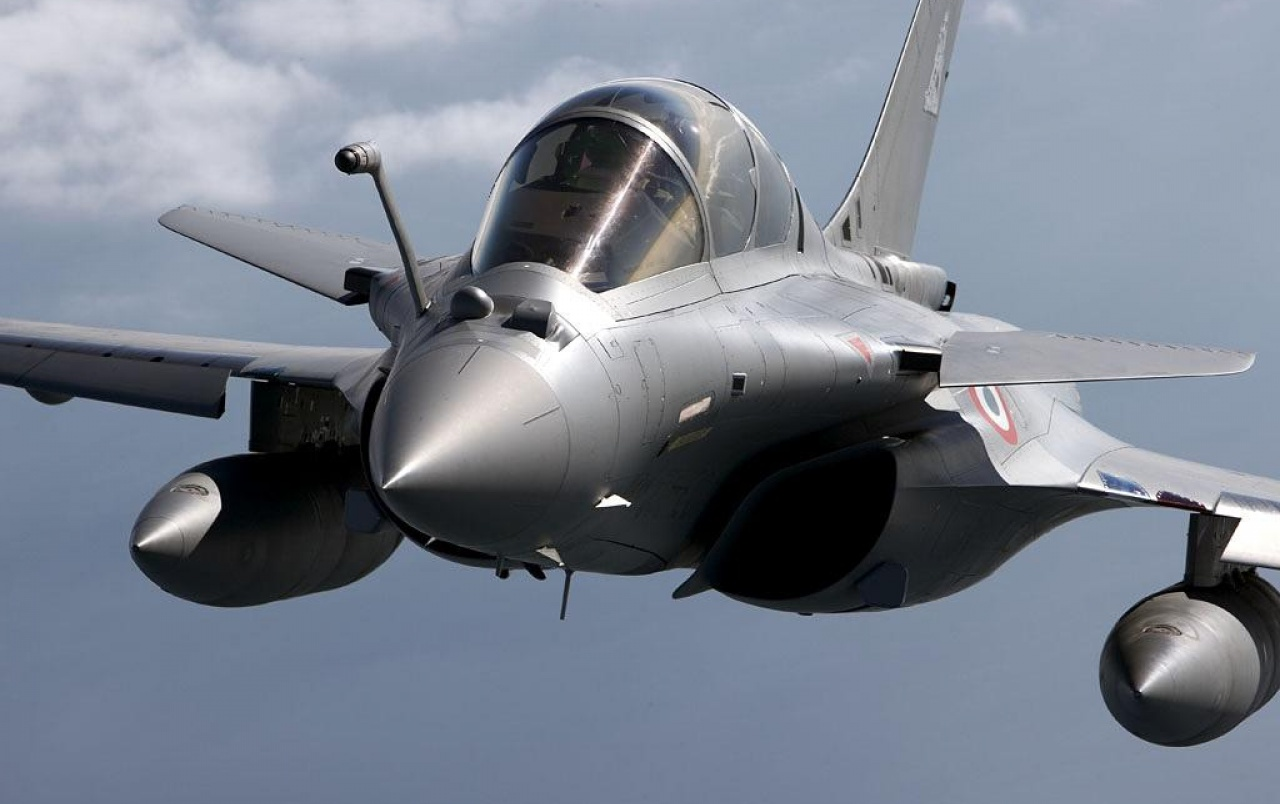 Dassault Rafale wallpapers