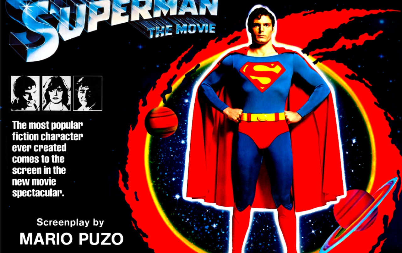Superman: La Película wallpapers