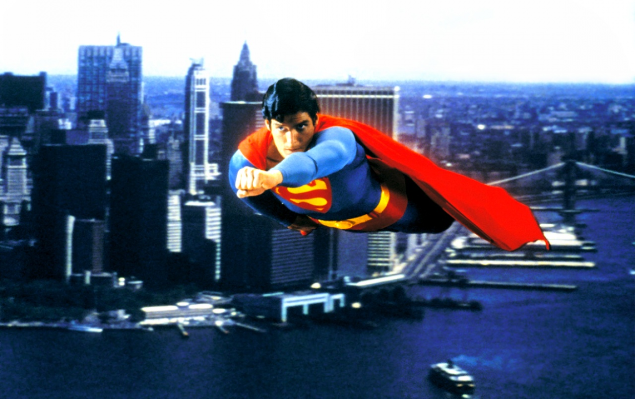 Superman 1978 wallpapers