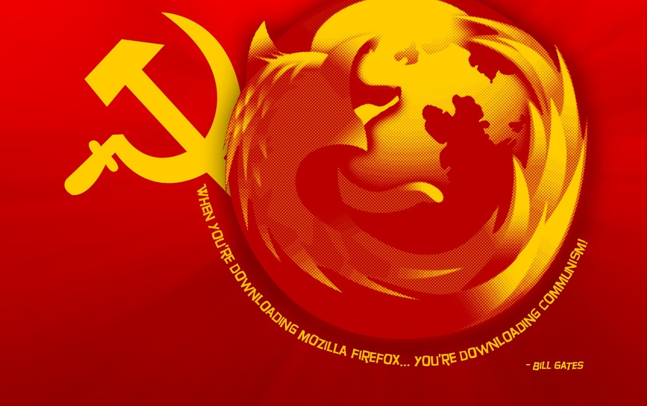 firefox communism wallpapers | firefox communism stock photos