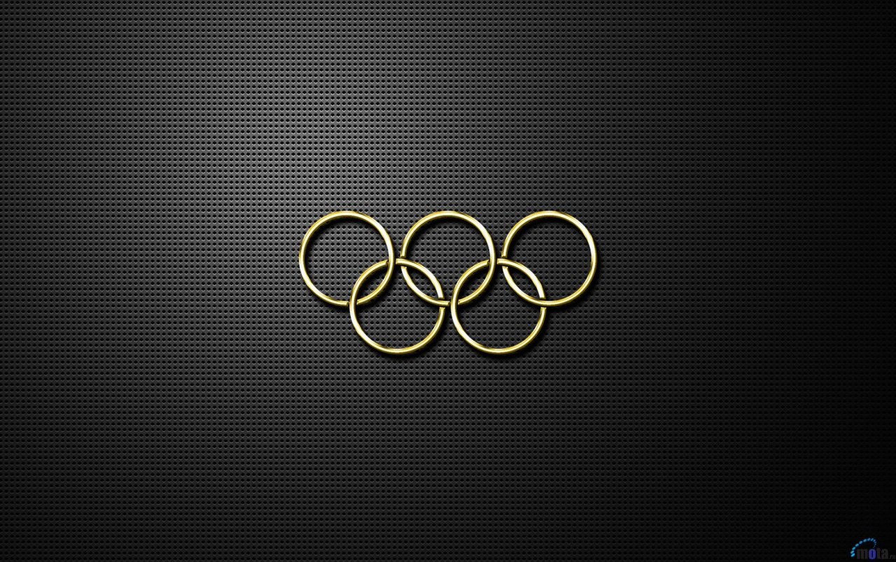 Olympic Rings Wallpapers Olympic Rings Stock Photos