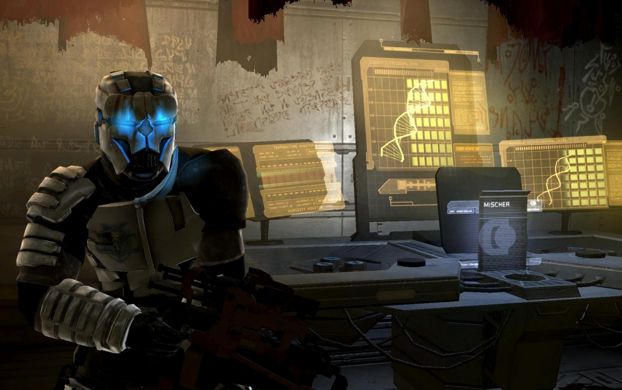 dead space wallpapers | dead space stock photos