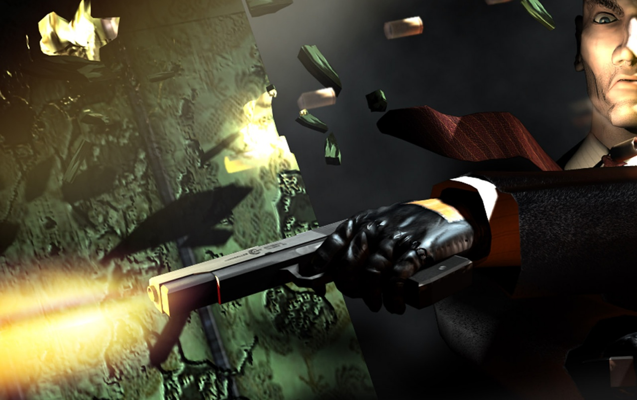 Hitman: Codename 47 wallpapers