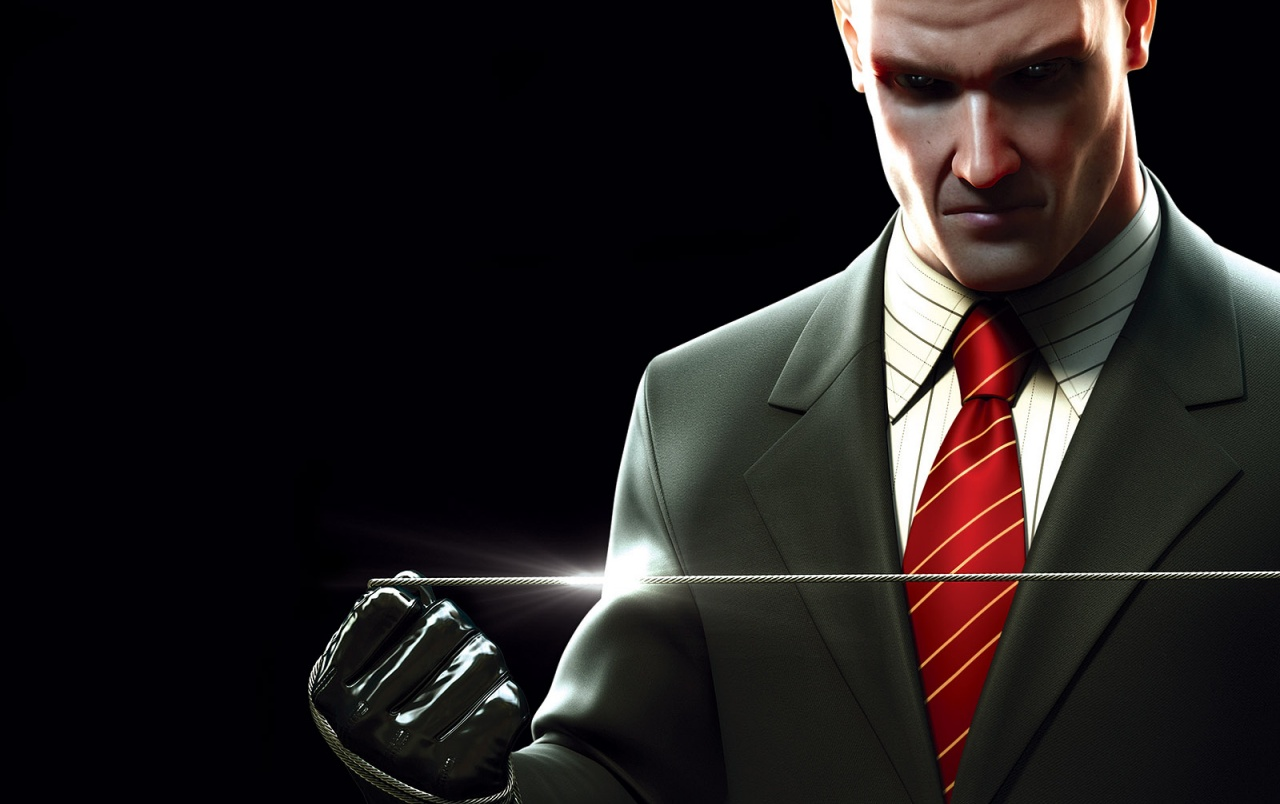 Hitman Blood Money Wallpapers Hitman Blood Money Stock Photos