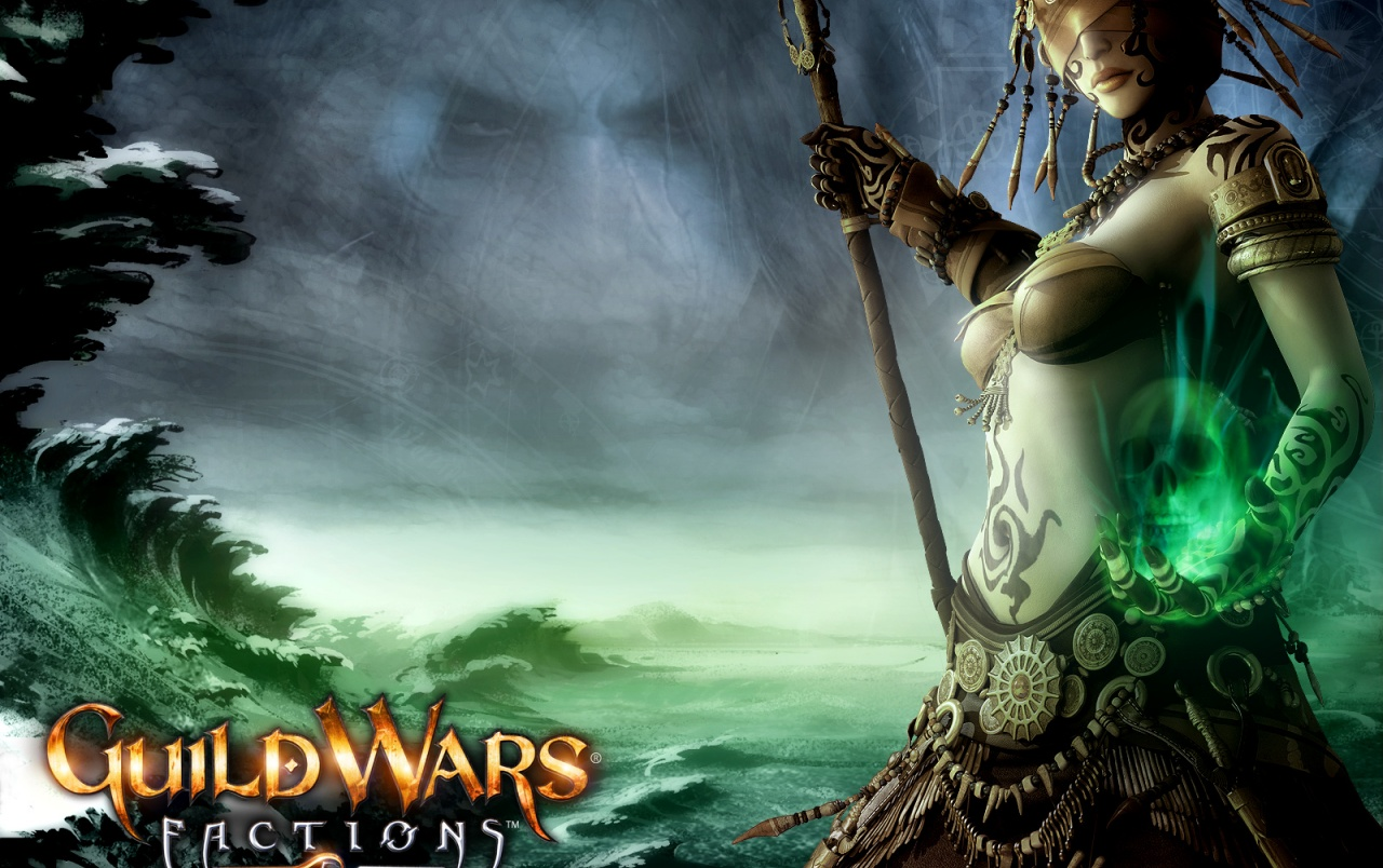 guild wars: factions wallpapers | guild wars: factions stock photos