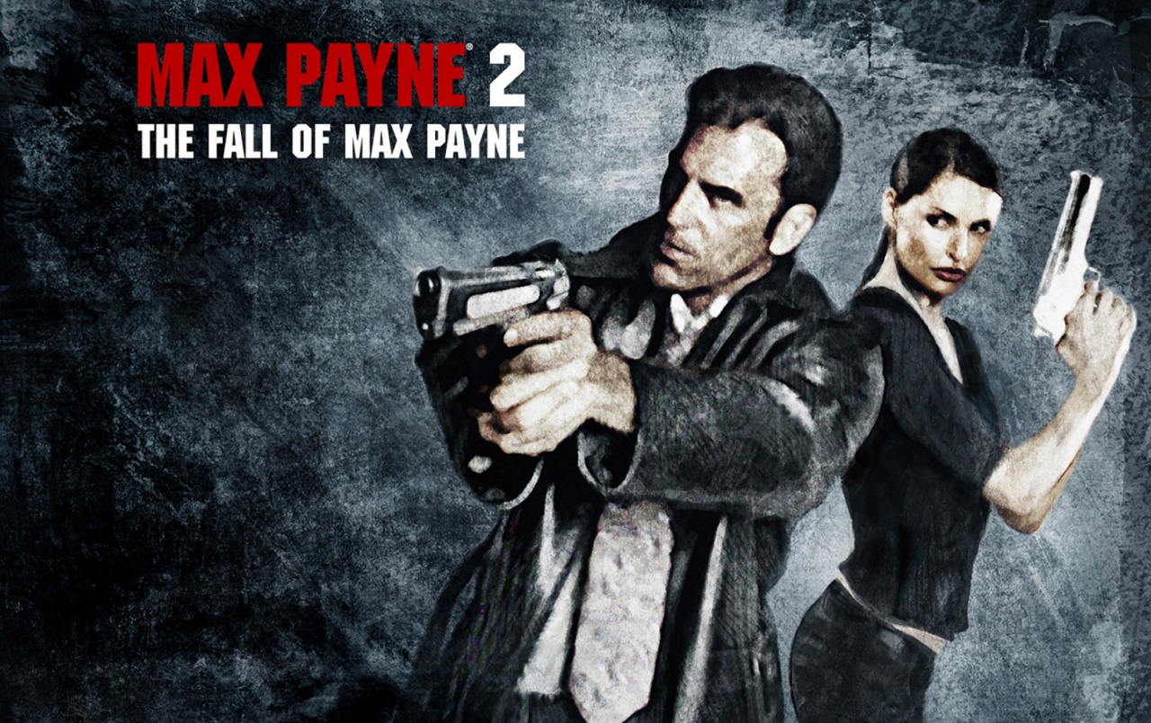 Max Payne 2 wallpapers
