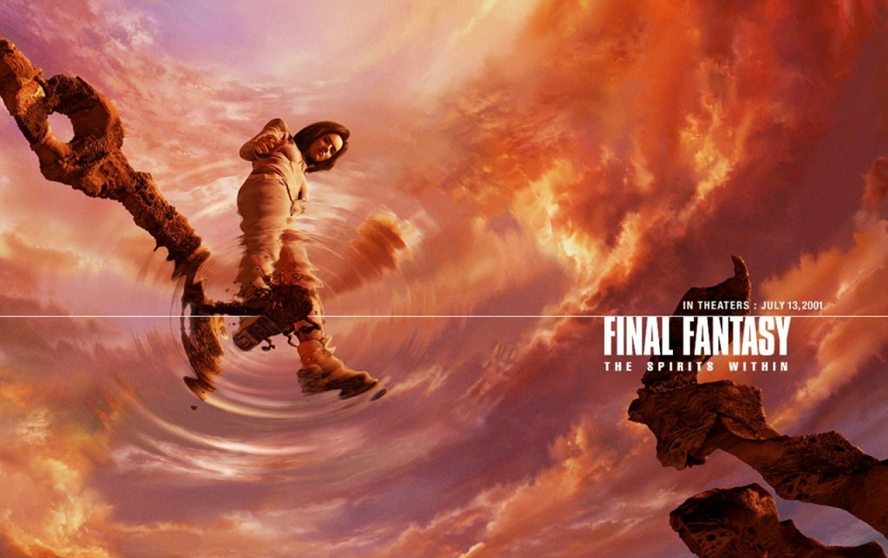 Final Fantasy # 3 wallpapers