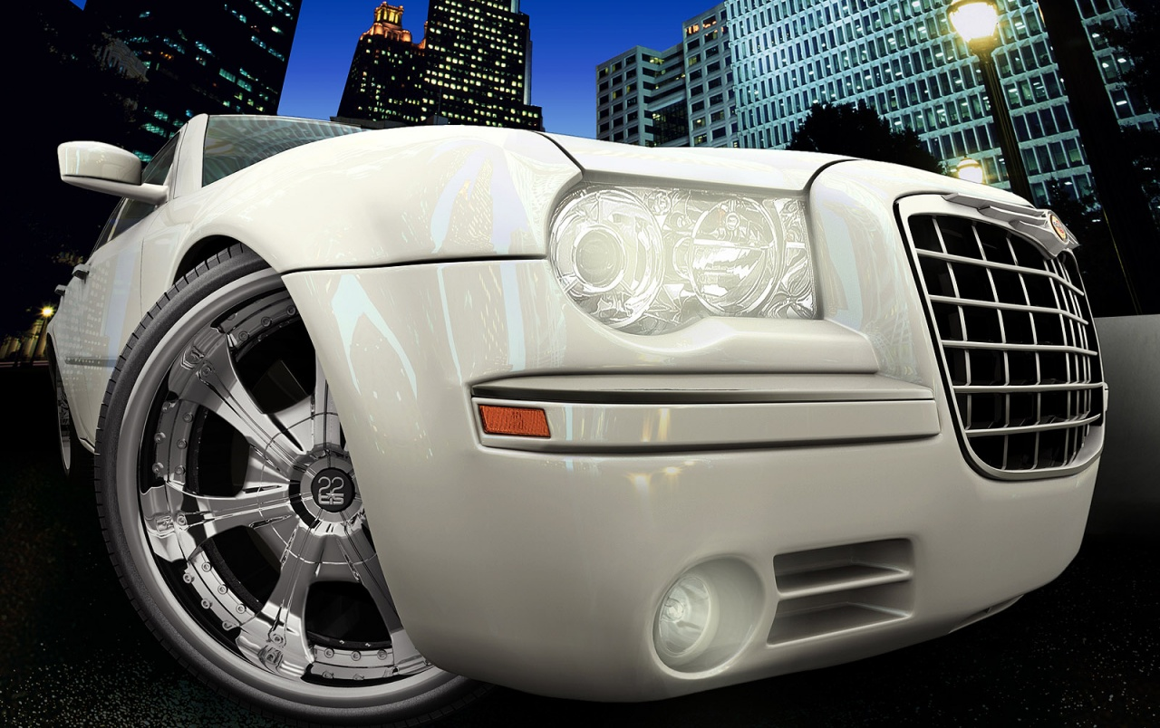 Midnight Club 3 wallpapers