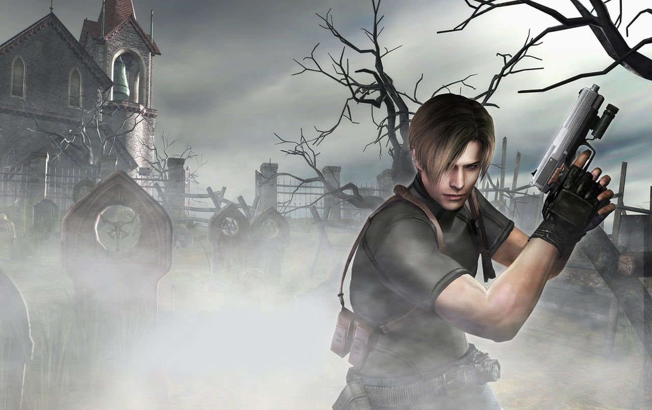 resident evil wallpapers resident evil wallpaper