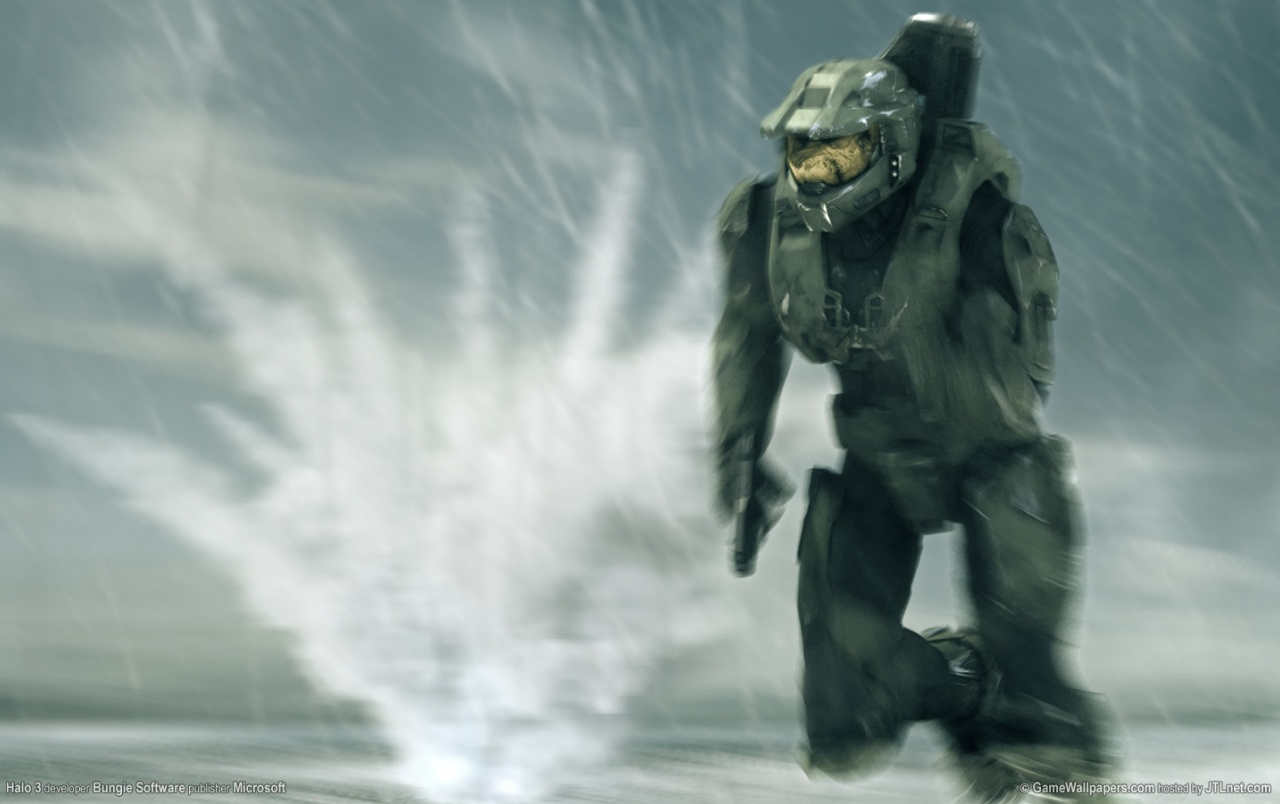 halo 3 wallpapers | halo 3 stock photos