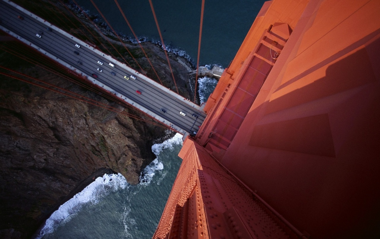 Frisco: Golden Gate wallpapers